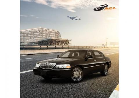 Airport Taxi Service | Cheap Limo Service NJ | Black Car Service