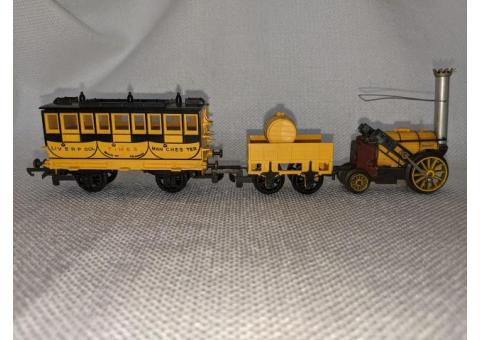 Model Railroad cars for sale